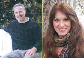 Rev. Linda and Dr. Nick Martin