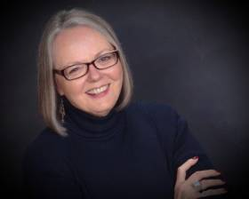Rhoberta Shaler, PhD, The Relationship Help Doctor
