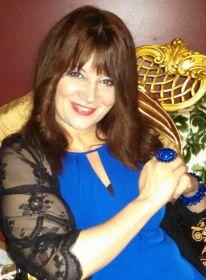 Tamara Caulder Richardson, AKA, Southern Belle Medium, Evidential Psychic Medium, Spiritual Teacher, 6x NDE'r