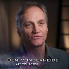 Bennett J. Vonderheide