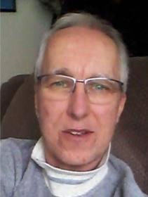 Charles Michael Beaver