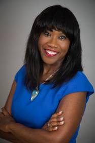 Dr. April Brown - Relationship and Intimacy Expert Therapist