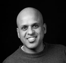 Manuj Aggarwal