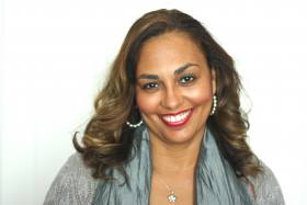 Josevie Jackson Author / Speaker / Consultant
