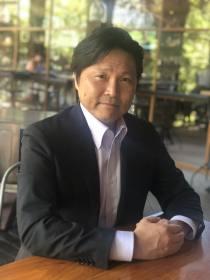 Yoichi Utebi