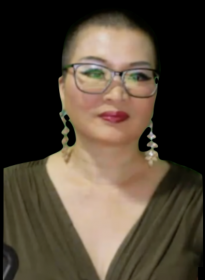 Mind Power Lady-Dr Angela Wilson