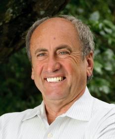 Dr Meir Schneider Founder of The School for Self Healing