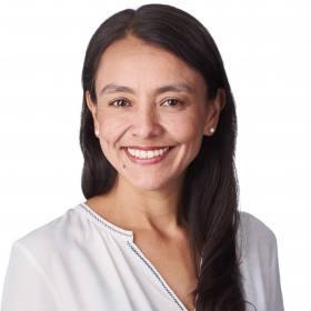 Natasha Morales
