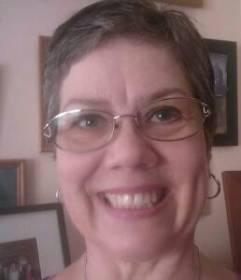 Cynthia Saarie