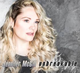 Unbreakable Jennifer McGill