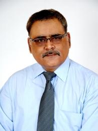 Dr Mahesh Hukmani