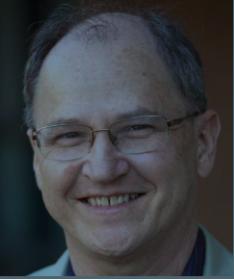 Dr Gary Salyer