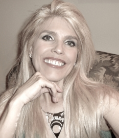 Photograph of Karen A. Dahlman