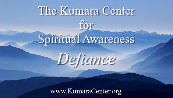 Defiance by Shusara Akona Kumara