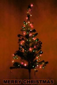 Merry Christmas to all from BBS Radio and Douglas Newsom