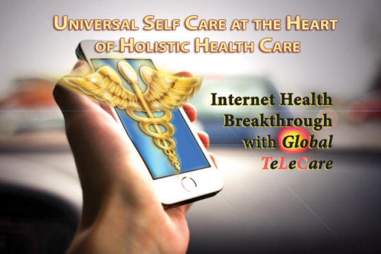 Heartcom blog - Global TeLeCare