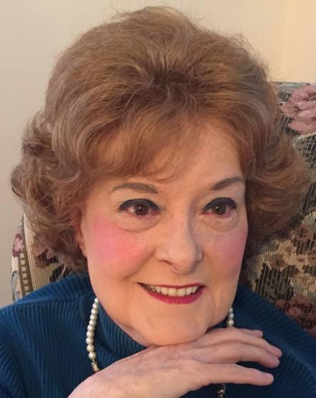 Elizabeth Joyce, host of Let's Find Out