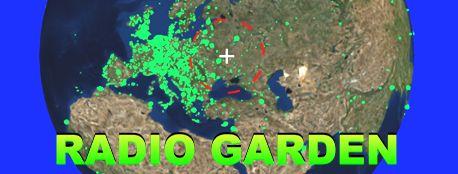 Radio Garden - RadioGarden - Radio.Garden - RadioGarden.com