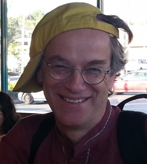 Reverend Kevin D Annett