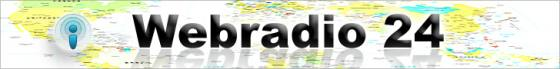 Web Radio-24 - WebRadio-24 - WebRadio-24.com