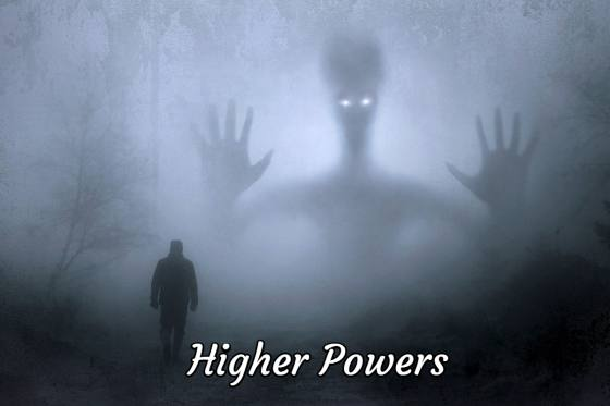 Higher Powers