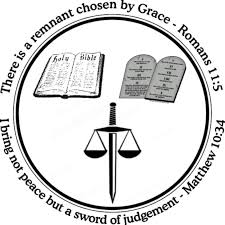 There is a remnant chosen by Grace - Romans 11:5