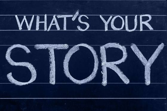 What's Your Story?  What drives you?