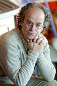 Kevin Daniel Annett, M.A., M.Div.