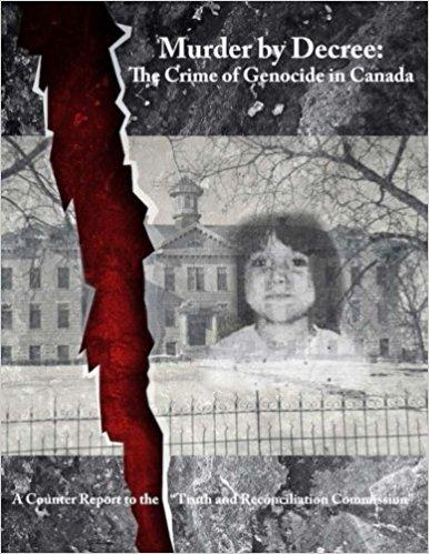 Murder By Decree by Kevin Annett