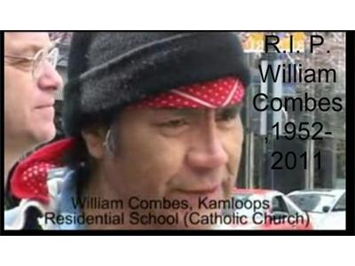 William Combes, died of lethal injection, St. Paul's Catholic hospital, Vancouver, February 26, 2011