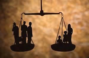 Social Justice in America?