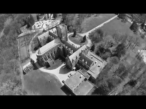 St. Peter's Catholic Seminary, London, Ontario: Site of cult murders.