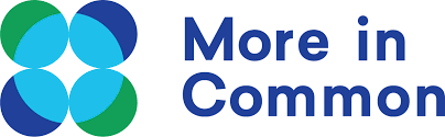 More In Common logo
