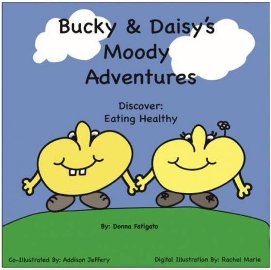 Bucky and Daisy's Moody Adventure