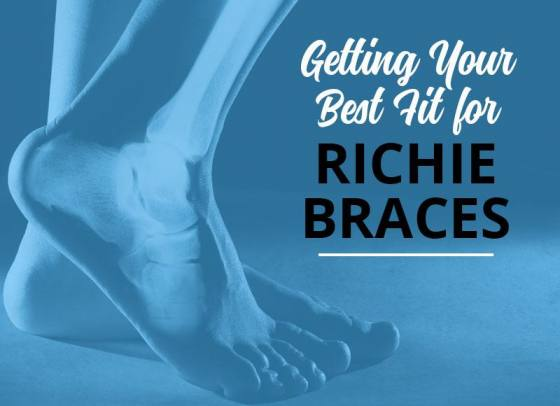 Richie Braces