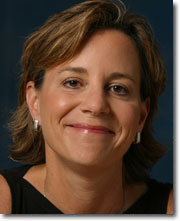 Dr. Kathleen M. Weber
