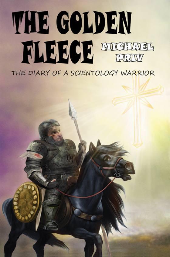 Book: The Golden Fleece