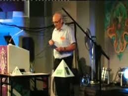 Glastonbury Symposium Lecture, July 2013 - Silbury Hill- The White Pyramid?