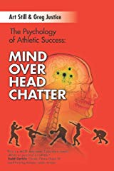Mind Over Head Chatter by Greg Justice