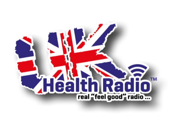 UK Heath Radio Network logo