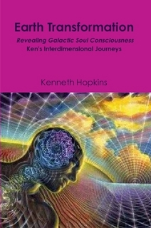 Kenneth Hopkins Author of Earth Transformations