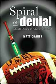 Spiral of Denial by Matt Chaney