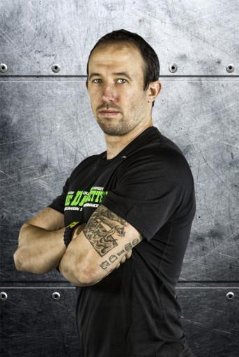 Mike Niklos