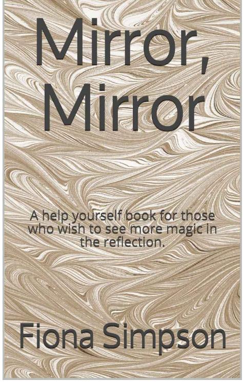 Book: Miror Miror by Fiona Simpson