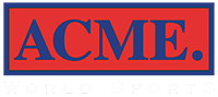 ACME Sports World Logo