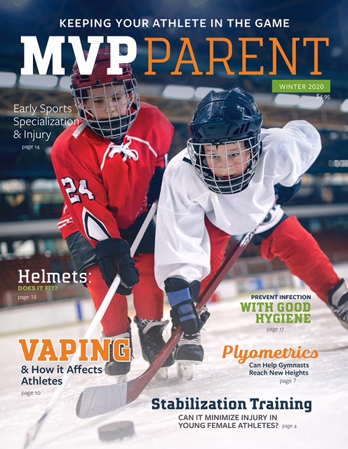MVP Parent Magazine
