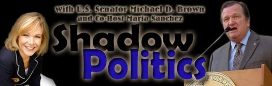 Shadow Politics Banner