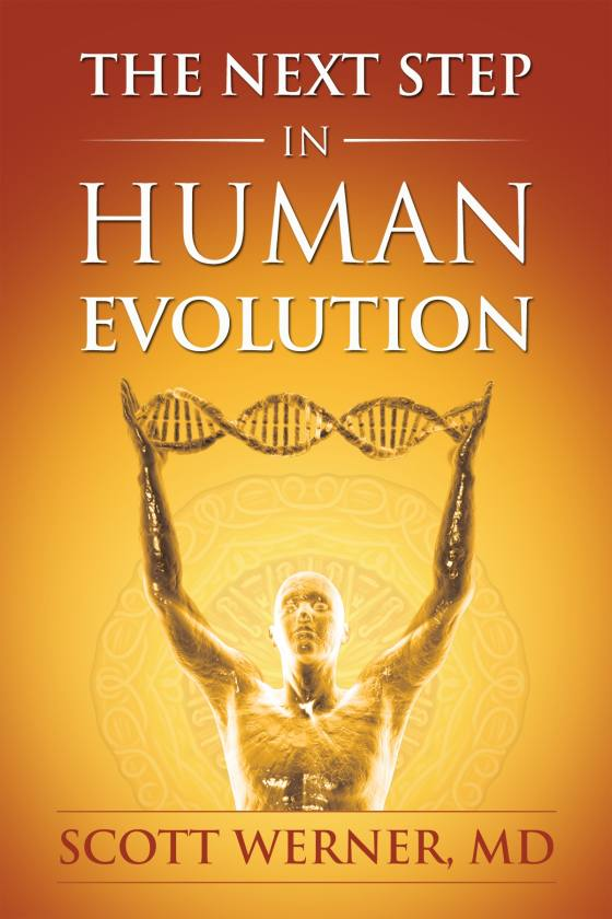 Book: The next step in human evolution