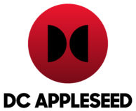 DC Appleseed logo