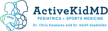 ActiveKid Logo